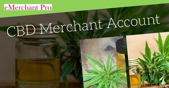 CBD Oil Merchant Account.