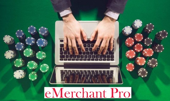 Online Poker Merchant Account