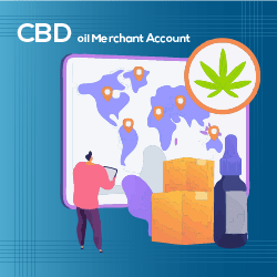 CBD Oil Merchant Account