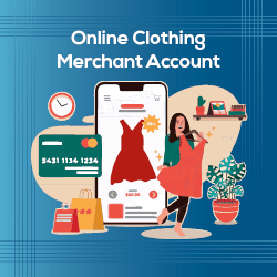 Online Clothing Merchant Accounts