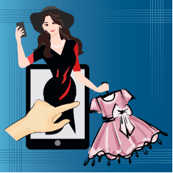 Online Clothing Merchant Account