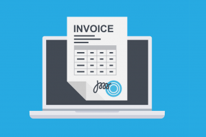 eMerchant Pro - Invoice